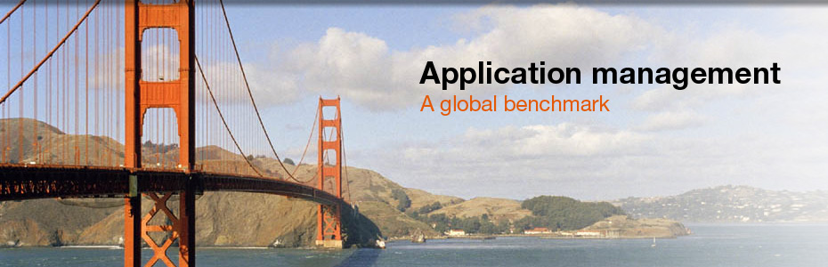 Application & Infrastructure Management